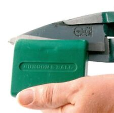 BURGON & BALL Sharpener for Sheep Shears Keeps Blades Sharp Dagging Shearing
