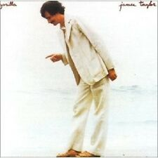 "JAMES TAYLOR ""GORILLA"" CD 11 TRACKS NEU"