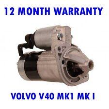 VOLVO V40 MK1 MK I 1.8 ESTATE 1998 1999 2000 2001 - 2004 RMFD STARTER MOTOR