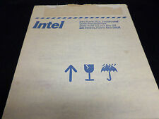 UNBUILT!  Museum Quality Intel SDK-85 MCS-85 System Design Kit  8085A