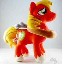 "Big Macintosh plush doll 12""/30 cm My Little Pony plush 12""/30 cm  UK Stock"