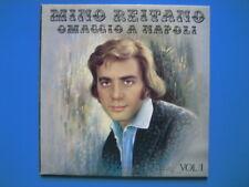"""MINO REITANO """"Omaggio a Napoli vol 1"""" RARO LP ORIGINALE -  quasi PERFETTO"""