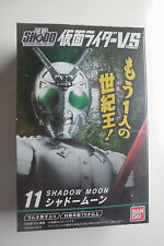 Kamen Rider VS SHODO 3 series ~SHADOW  MOON ~ Figure