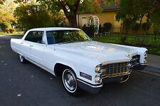 Cadillac: DeVille HARDTOP