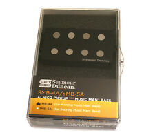 SEYMOUR DUNCAN BASSLINES ALNICO PICKUP FOR MUSIC MAN BASS