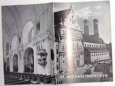 St. Michael in München