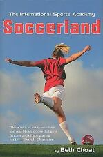 Soccerland (The International Sports Academy)