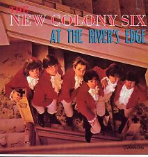 "NEW COLONY SIX ""AT THE RIVER'S EDGE"" LEGIT. RE SUNDAZED"