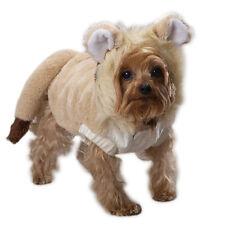 Lil' Lion Plush DOG Puppy Costume Gift Halloween Size XLARGE