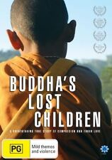 Buddha's Lost Children [DVD], Region 4, Next Day Postage...4721