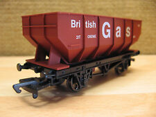 Dapol B579 21 Ton Hopper British Gas N0.142  00 Gauge New Boxed 1st Post