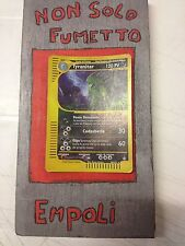 POKEMON TYRANITAR 40/147 - NEAR MINT - ITALIANO