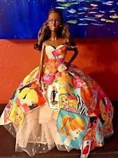 BARBIE COLLECTOR GENERATIONS OF DREAMS AFRICAN AMERICAN DOLL
