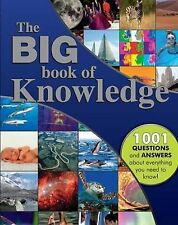 "Big Book of Questions & Answers, , ""AS NEW"" Book"