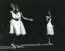 "Martha and the Vandellas 10"" x 8"" Photograph no 10"