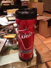 ROYAL CARIBBEAN COKE COCA COLA Insulated Travel Drinking Cup Mug
