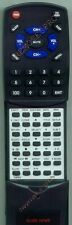 Replacement Remote for OPPO DIGITAL DV970HD