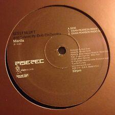SEELENLUFT • Manila • Vinile 12 Mix  • RISE 219