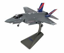 New Air Force 1 One F-35A Lightning II USAF Diecast 1:48