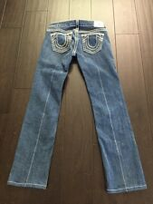 Authentic True Religion Johnny Big QT Size 29