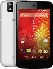 Karbonn Sparkle V Android One Smoky White_6 month brand warranty