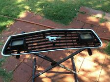 1975 Ford Mustang Grill Mustang II 75 78