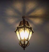 Kronleuchter Marokkanisch schmiedeeisen lampe laterne deckenleuchte leuchte bm