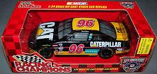 1998 RC 1/24 DAVID GREEN #96 Caterpillar Chevrolet Monte Carlo