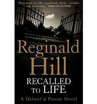 Recalled to Life by Reginald Hill (Paperback) New Book