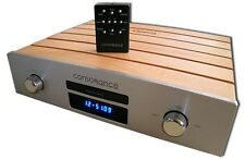 DESTOCKAGE MAGNIFIQUE LECTEUR CD AUDIOPHILE CONSONANCE REFERENCE CD 2,2 MKII