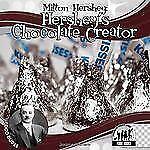 Food Dudes: Milton Hershey : Hershey's Chocolate Creator Food Dudes by Joanne...