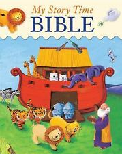 My Story Time Bible, , Good Book