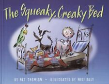 The Squeaky, Creaky Bed-ExLibrary