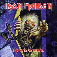 """Iron Maiden 'No prayer for Dying """"special CD NEUF"""