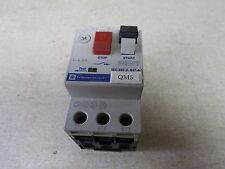 Telemecanique GV2-M10 Manual Starter Motor Protector *FREE SHIPPING*