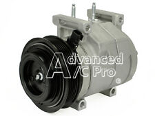 AC A/C Compressor Fits: 2011 12 13 2014 Jeep Grand Cherokee V6 3.6L ONLY