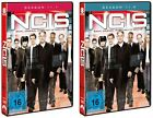 6 DVDs * NAVY CIS - STAFFEL / SEASON 11 ( 11.1 + 11.2 ) IM SET ~ MB # NEU OVP =