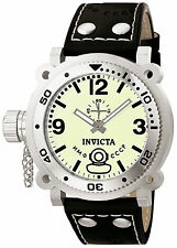 Invicta Signature Lefty Russian Diver Mens Watch 7273