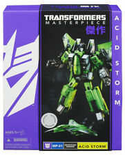 Hasbro Transformers Masterpiece MP-01 Acid Storm MISB