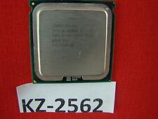Intel Xeon 5050 SL96C 3.00GHz/4MB/667 HT Sockel/Socket 771 Dempsey CPU #KZ-2562