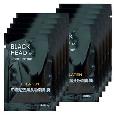 Black Head Peel off Killer Gesichtsmaske Pilaten Mitesser Akne Strip Pads- Maske