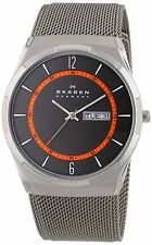 Skagen Men's MELBYE Titanium Watch SKW6007