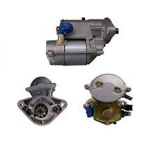 LEXUS GS300 3.0 24V V6 (JZS147) Starter Motor 1993-1997 - 11854UK