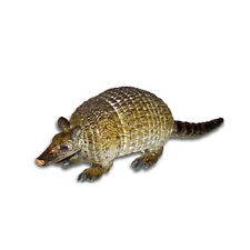 AAA 53006 Baby Armadillo Wild Animal Toy Model Figurine Replica - NIP