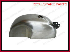 Royal Enfield Cafe Racer Clubman Continental GT Gas Fuel Petrol Tank Bare