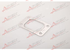 Turbo T3 T3/T4 4 Bolt Gaskets Sainless Steel Turbocharger Inlet Gasket