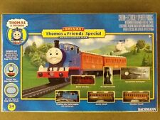 BACHMANN 1/87 HO DELUXE THOMAS & FRIENDS SPECIAL # 644  BRAND NEW