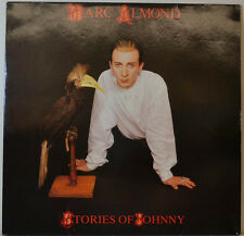 """MARC ALMOND - STORIES OF JOHNNY 12"""" LP (W 573)"""