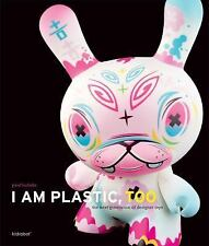 I Am Plastic, Too: The Next Generation of Designer Toys, Toys, Crafts & Hobbies,