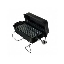 Propane Gas Grill Char Broil Steel BBQ Barbecue Portable Outdoor Mini Small New